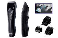 Аккумуляторно-сетевая машинка для стрижки волос ER-GP30