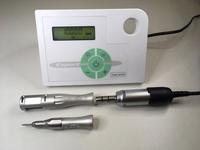 Аппарат для маникюра и педикюра PowerLab 500, 0-40 тыс. об/мин, с цифровым дисплеем, NSK WT.