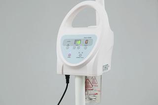 Вапоризатор c таймером SD-1106, 4 функции