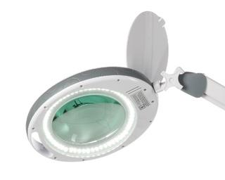 Лампа-лупа светодиодная ЛЛ-5