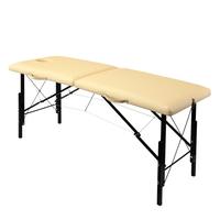Деревянный раскладной стол ГД3 185*62 см