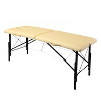 Деревянный раскладной стол ГД4 190*70 см
