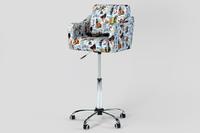 Детское кресло Sorento mini Deco