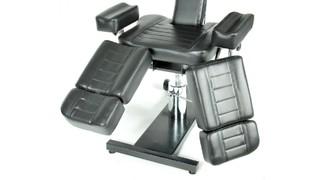 ТАТУ кресло с поворотным механизмом (КО-213)
