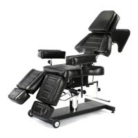ТАТУ кресло с поворотным механизмом (КО-214)