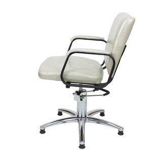 Парикмахерское кресло Калибра гидравлика