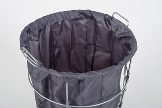 Корзина для полотенец NA0010