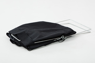 Корзина для полотенец NA0048