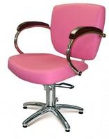 Кресло для парикмахерских Грация гидравлика