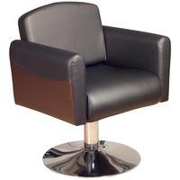 Кресло парикмахерское Нерус