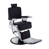 Кресло парикмахерское FB-9130