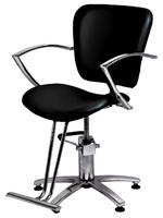Кресло парикмахерское Silver fox A06
