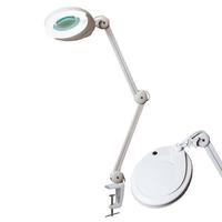Лампа-лупа на кронштейне Гефест (3 диоптрии)