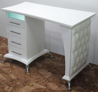 Маникюрный стол УФ10