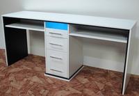 Маникюрный стол УФО-40