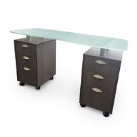 Маникюрный стол 218S