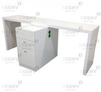 Маникюрный стол Double NEW