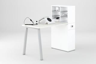 Маникюрный стол FORMIX