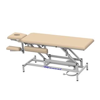 Массажная кушетка медицинская с электроприводом EH6