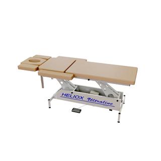 Массажный стол с электроприводом F1E3