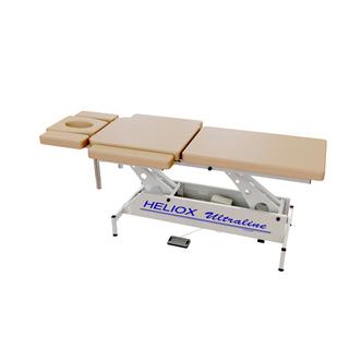 Массажный стол с электроприводом F1E3C