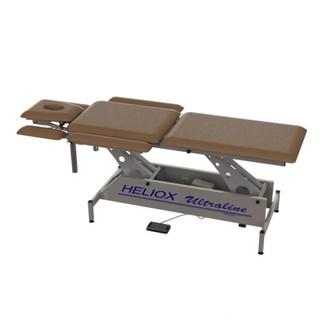Массажный стол с электроприводом F1E3K