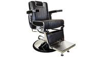 Мужское парикмахерское кресло Portland