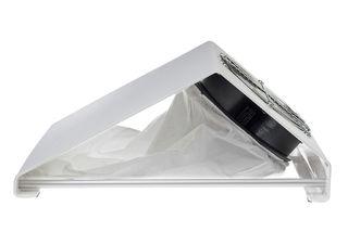 Настольный пылесос для маникюра COSMOS N1 WHITE