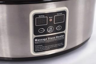 Нагреватель для камней restpro