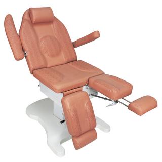 Педикюрное кресло Оникс-03 (3 мотора)