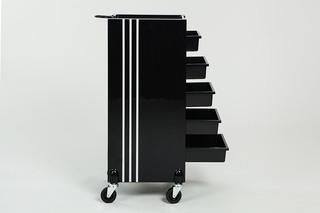 Парикмахерская тележка QA0020