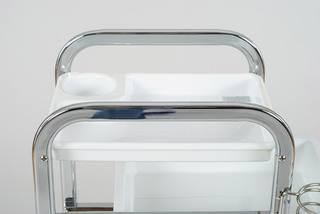 Парикмахерская тележка SD-3020A