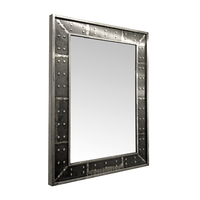 Парикмахерское зеркало МД-230