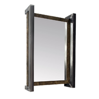 Парикмахерское зеркало МД-370