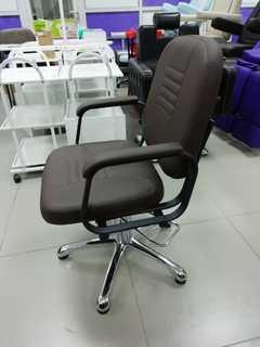"""Кресло парикмахерское """"Бриз"""" (зал)"""
