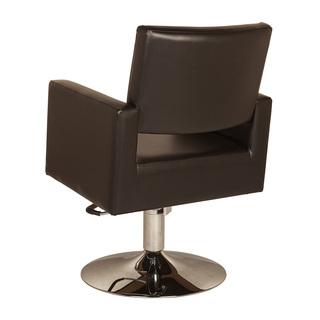 Парикмахерское кресло Кубик