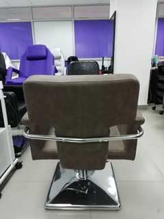 Кресло парикмахерское МД - 77 (зал)
