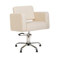 Парикмахерское кресло Элит (гидравлика + пятилучье)