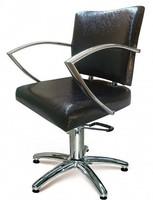 Парикмахерское кресло Памела гидравлика