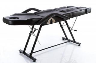 Педикюрное кресло Beauty-2 Black