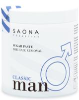 Паста для мужского шугаринга SAONA / CLASSIC - Мягкая
