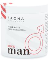 Паста для мужского шугаринга SAONA / ROCK - Плотная