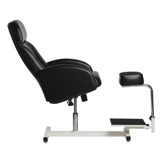 Педикюрное кресло Винсент II, пневматика