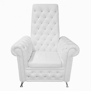 Педикюрное кресло Трон