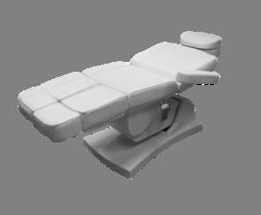 Педикюрное кресло Alex Премиум 5 моторов