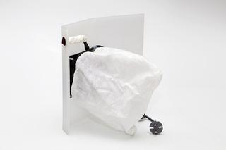 Педикюрный пылесос Ultratech без подставки