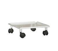 Подставка под ванну с колесами