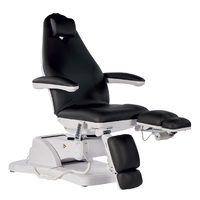 Педикюрное кресло Silver Fox Р45