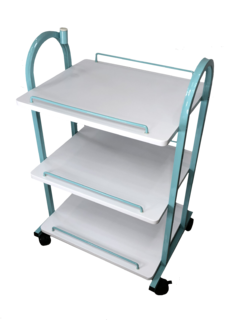 Столик на колесиках СП-М