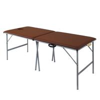 Складной металлический стол Г3 195*77 см